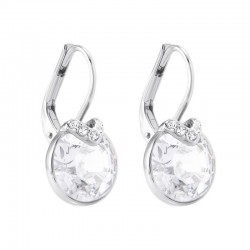 Buy Swarovski Ladies Earrings Bella 5292855