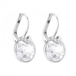 Buy Swarovski Ladies Earrings Bella 5292855
