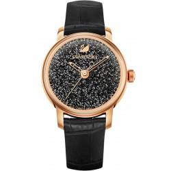 Swarovski Ladies Watch Crystalline Hours 5295377