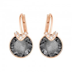 Buy Swarovski Ladies Earrings Bella 5299317