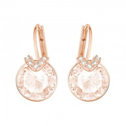 Swarovski Ladies Earrings Bella 5299318