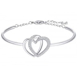 Buy Swarovski Ladies Bracelet Dear 5345478 Heart