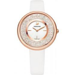 Swarovski Ladies Watch Crystalline Pure 5376083