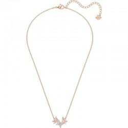 Swarovski Ladies Necklace Lilia 5382366 Butterfly