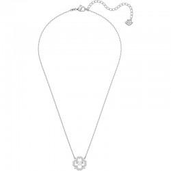 Swarovski Ladies Necklace Sparkling Dance 5392759
