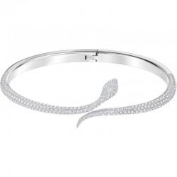 Swarovski Ladies Bracelet Leslie S 5402542 Snake
