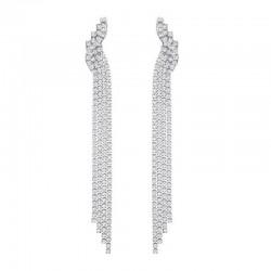 Swarovski Ladies Earrings Fit 5409450