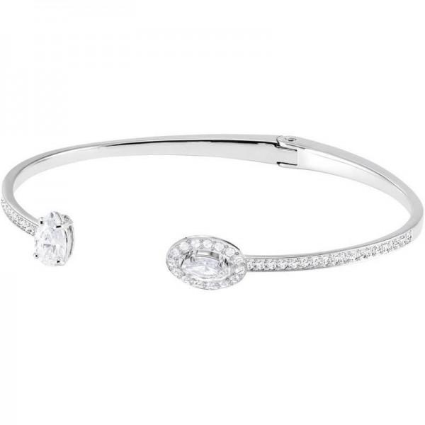 Buy Swarovski Ladies Bracelet Attract M 5416190