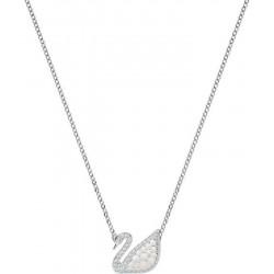 Swarovski Ladies Necklace Iconic Swan 5416605