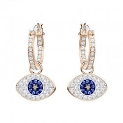 Buy Swarovski Ladies Earrings Duo 5425857