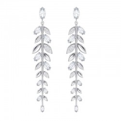 Buy Swarovski Ladies Earrings Mayfly 5446037