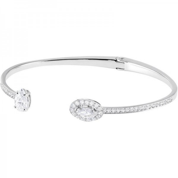 Buy Swarovski Ladies Bracelet Attract S 5448870