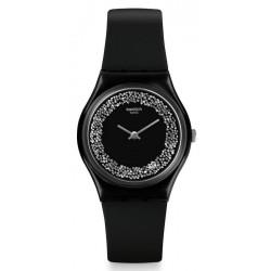 Buy Swatch Ladies Watch Gent Sparklenight GB312