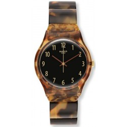 Swatch Ladies Watch Gent Ecaille L GC113A