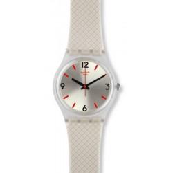 Swatch Unisex Watch Gent Perlato GE247