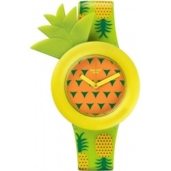 Swatch Ladies Watch Gent Exotic Taste GG218