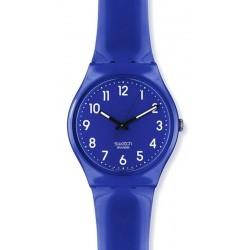 Swatch Unisex Watch Gent Up-Wind GN230