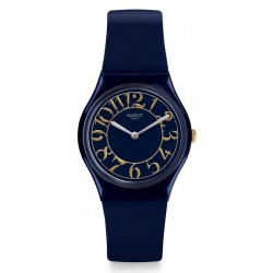 Buy Swatch Ladies Watch Gent Back In Time GN262