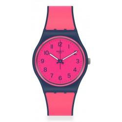 Swatch Ladies Watch Gent Pink Gum GN264
