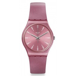 Swatch Ladies Watch Gent Pastelbaya GP154