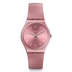 Swatch Ladies Watch Gent So Pink GP161