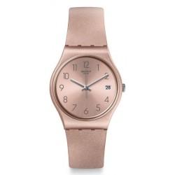 Swatch Ladies Watch Gent Pinkbaya GP403