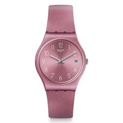 Swatch Ladies Watch Gent Datebaya GP404