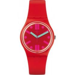 Swatch Unisex Watch Gent Rossofino GR170