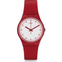Swatch Unisex Watch Gent Puntarossa GR172