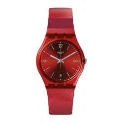 Swatch Unisex Watch Gent Ruberalda GR406