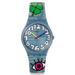 Buy Swatch Ladies Watch Gent Tacoon GS155