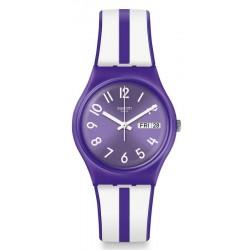 Swatch Unisex Watch Gent Nuora Gelso GV701