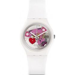 Buy Swatch Ladies Watch Gent Tender Present GZ300