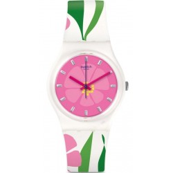 Swatch Ladies Watch Gent Primevere GZ304