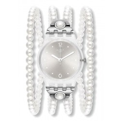 Swatch Ladies Watch Lady Prohibition LK336