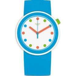 Buy Swatch Unisex Watch POPpingpop PNW102