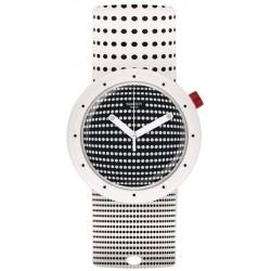 Buy Swatch Unisex Watch DotyPOP PNW104