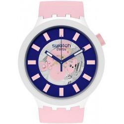 Swatch Watch Big Bold Diversipink SB03M105