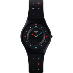 Buy Swatch Ladies Watch Skin Classic Paleo SFB146