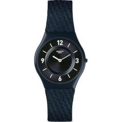 Swatch Men's Watch Skin Classic Blaumann SFN123