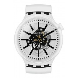 Swatch Watch Big Bold Blackinjelly SO27E101
