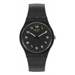 Swatch Unisex Watch Gent Masa SO28B100