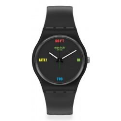 Buy Swatch Mens Watch Gent DB2L SO28B102