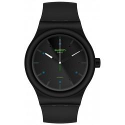 Swatch Unisex Watch Sistem51 AM51 SO30B400 Automatic