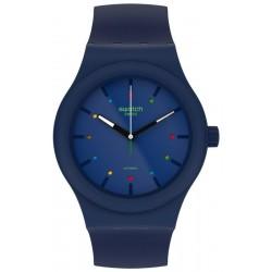 Swatch Unisex Watch Sistem51 WAKTU51 SO30N400 Automatic