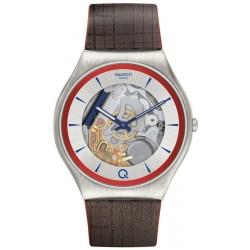 Swatch Watch 007 ²Q SS07Z102