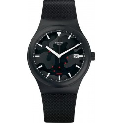 Swatch Unisex Watch Sistem51 Sistem Clouds SUTA401 Automatic