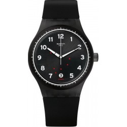 Buy Swatch Unisex Watch Sistem51 Sistem Gentleman SUTF400 Automatic