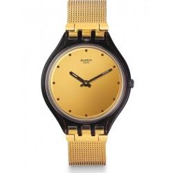 Buy Swatch Ladies Watch Skin Regular Skinmoka SVOC100M