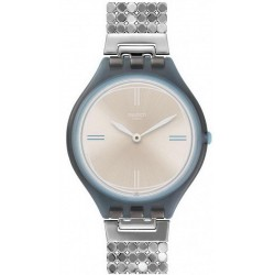 Buy Swatch Ladies Watch Skin Regular Skinscreen S SVOM101GB